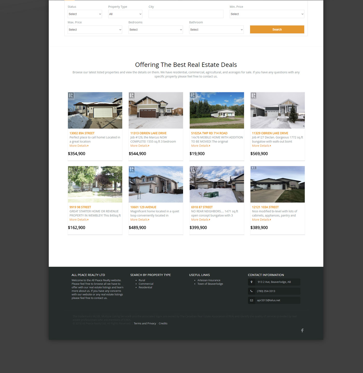 Website Design Case Study Part 3