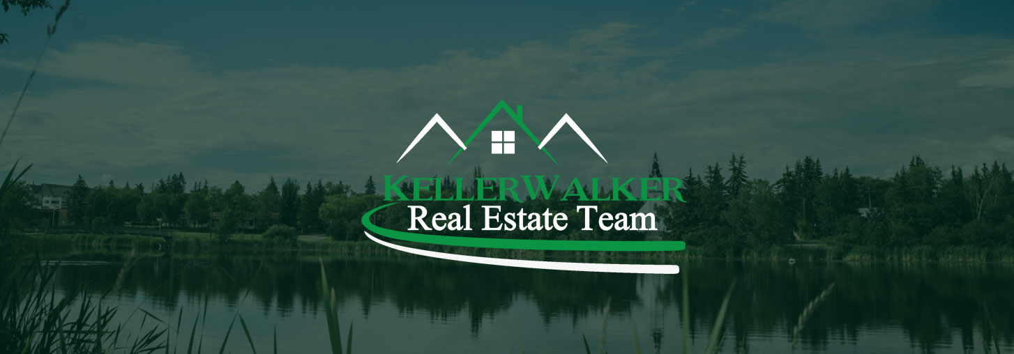 web design for Camrose Real Estate Company