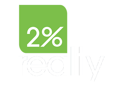 2% Realty Edge Team MacLean Web Design Case Study